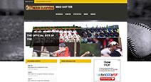 Create new team site video